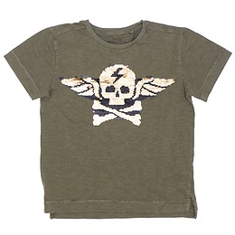Tricou cu paiete pentru copii - Next
