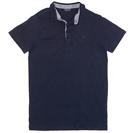 Tricou cu guler pentru copii - Next