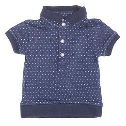 Tricou cu guler pentru copii - Mamas&Papas