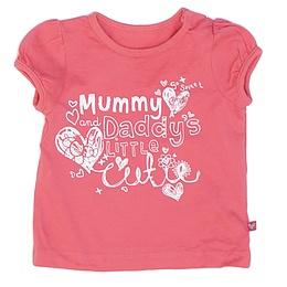 Tricou cu imprimeu pentru copii - Marks&Spencer