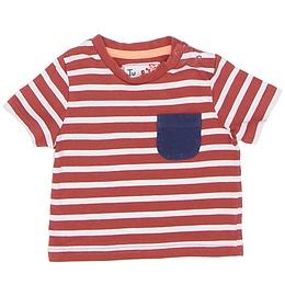 Tricou cu dungi pentru copii - TU