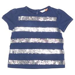 Tricou cu paiete pentru copii - John Lewis