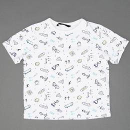 Tricou cu imprimeu pentru copii - George