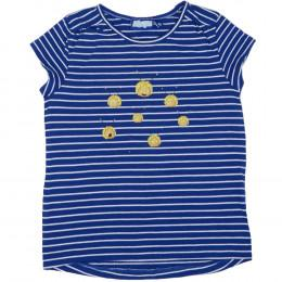 Tricou cu dungi pentru copii -
