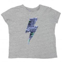 Tricou cu paiete pentru copii - Pepperts