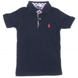 Tricou cu guler pentru copii - Ralph Lauren