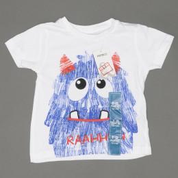 Tricou cu imprimeu pentru copii - PEPCO