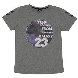 Tricou cu imprimeu pentru copii - Hummel