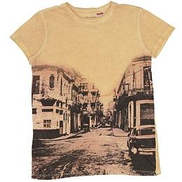 Tricou cu imprimeu pentru copii - River Island