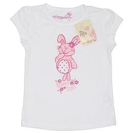 Tricou cu imprimeu pentru copii - Girl2Girl