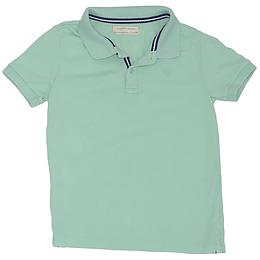 Tricou cu guler pentru copii - Zara