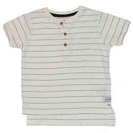Tricou cu dungi pentru copii - Primark essentials
