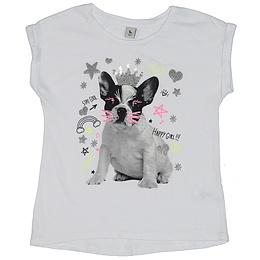 Tricou cu imprimeu pentru copii - TU