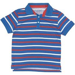 Tricou cu guler pentru copii - PEP&CO