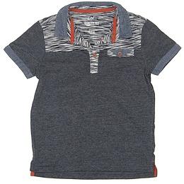 Tricou cu guler pentru copii - F&F