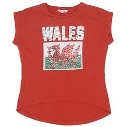 Tricou cu paiete pentru copii - Miss Evie
