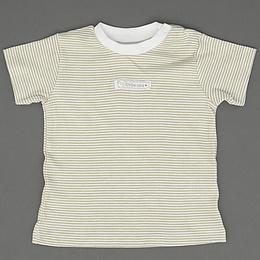 Tricou cu dungi pentru copii - PEP&CO