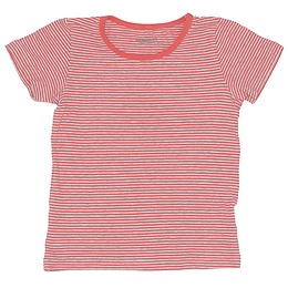 Tricou cu dungi pentru copii - Vertbaudet