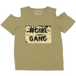 Tricou cu paiete pentru copii - PEP&CO