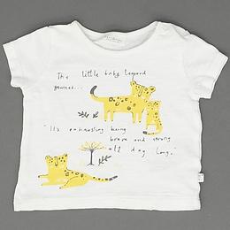 Tricou cu imprimeu pentru copii - Next