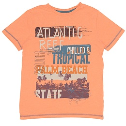 Tricou cu imprimeu pentru copii - F&F