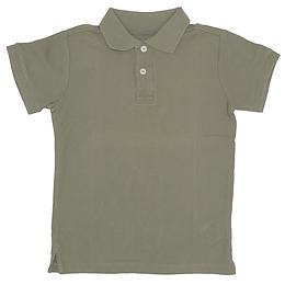 Tricou cu guler pentru copii - H&M