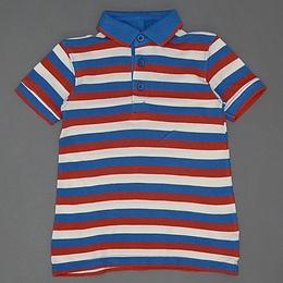 Tricou cu guler pentru copii - John Lewis