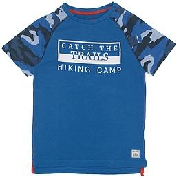 Tricou cu imprimeu pentru copii - WE