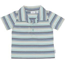 Tricou cu guler pentru copii - Mexx