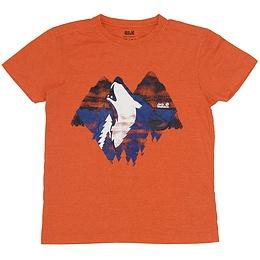 Tricou pentru copii - Jack Wolfskin