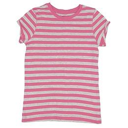 Tricou cu dungi pentru copii - Young Dimension - YD