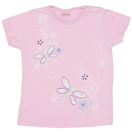 Tricou cu imprimeu pentru copii - Cherokee