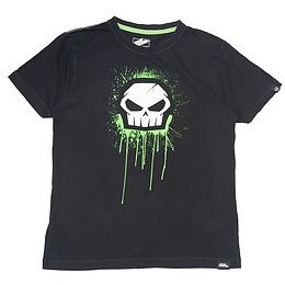 Tricou cu imprimeu pentru copii - No Fear