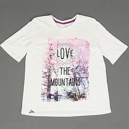 Tricou cu imprimeu pentru copii - Quechua