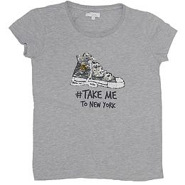 Tricou cu paiete pentru copii - Bel&Bo
