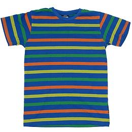 Tricou cu dungi pentru copii - TRESPASS
