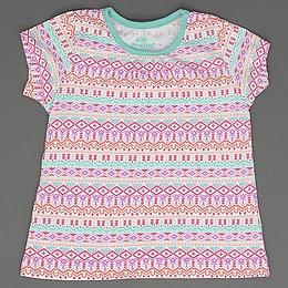 Tricou pentru copii - Lupilu
