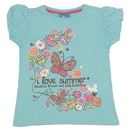 Tricou cu imprimeu pentru copii - Topolino
