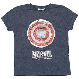 Tricou cu paiete pentru copii -