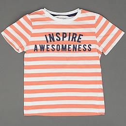 Tricou cu dungi pentru copii - H&M