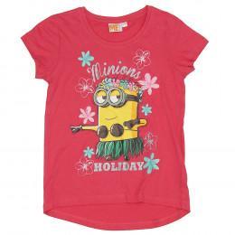Tricou din bumbac pentru copii -