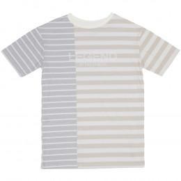 Tricou cu dungi pentru copii - River Island