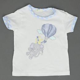 Tricou pentru copii - Benetton