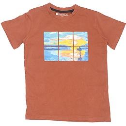 Tricou cu imprimeu - Mountain Warehouse