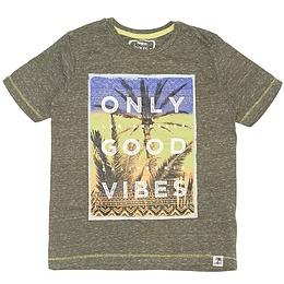 Tricou cu imprimeu pentru copii - PEP&CO