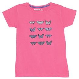 Tricou cu imprimeu pentru copii - Mountain Warehouse