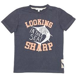 Tricou cu imprimeu pentru copii - FatFace