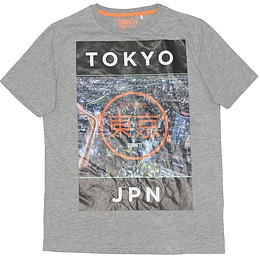 Tricou cu imprimeu pentru copii - Sonneti