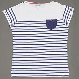 Tricou cu dungi pentru copii - Obaibi-okaidi