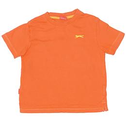 Tricou din bumbac pentru copii - Slazenger